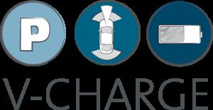 V-Charge Logo